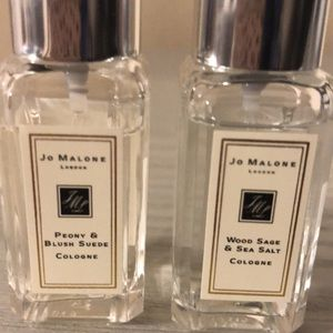 Set of two Jo Malone